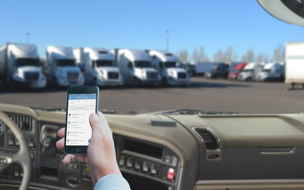 Keep Truckin started with a smartphone-based ELD solution, but it is evolving into a complete fleet management provider.