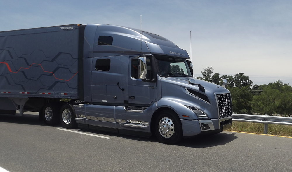 volvo's new vnl series designed for driver comfort, safety, and a international tractor wiring harness volvo vnl series truck