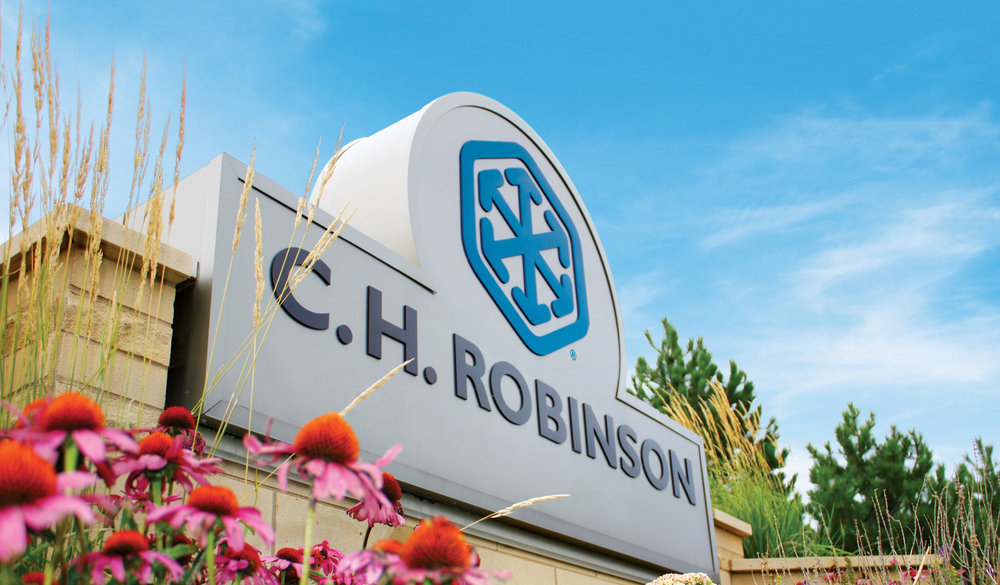 CH Robinson