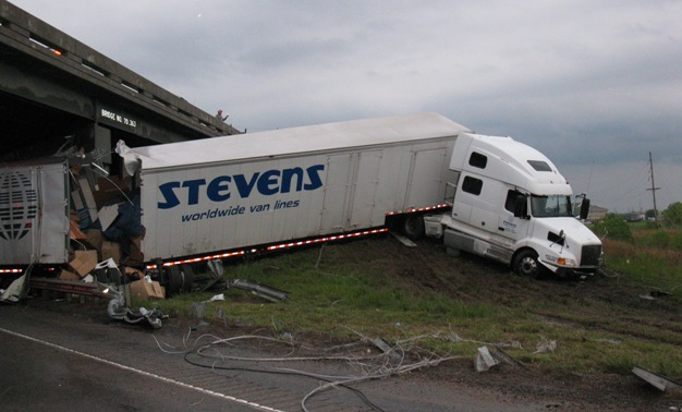 Carriers believe the way FMCSA scores crashes under CSA unfairly penalizes carriers for crashes that not preventable.