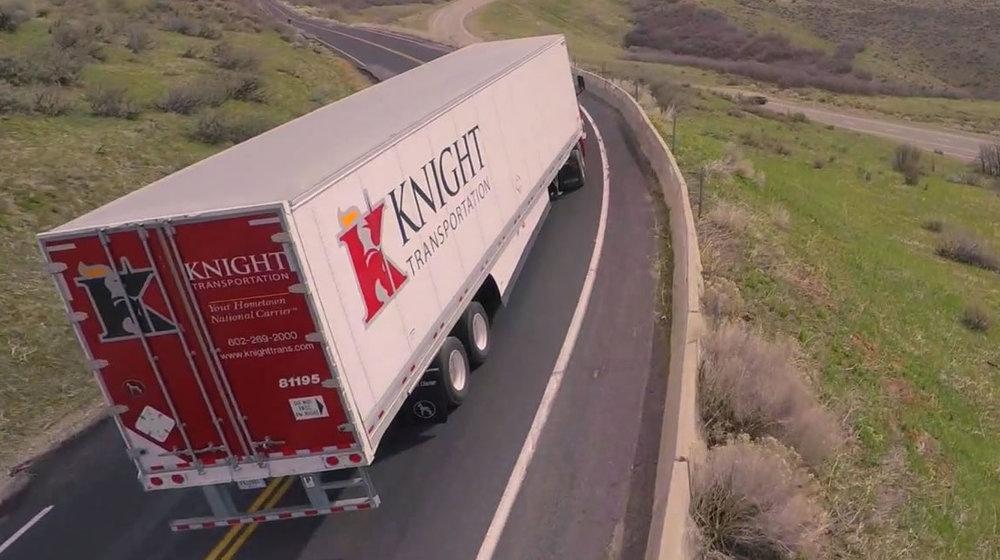 Knight Transportation