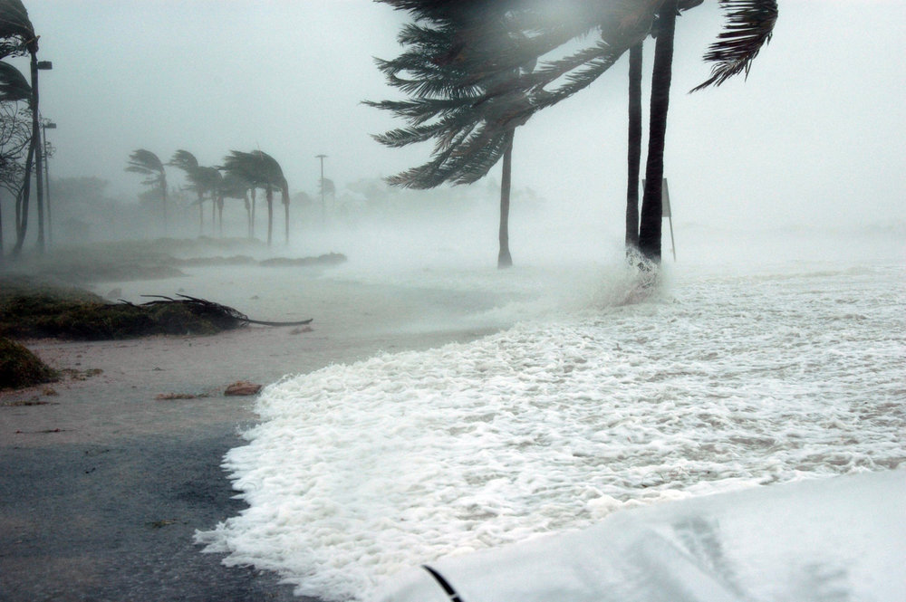 Hurricanes can cause significant impacts to supply chains, and because they can hug the East Coast, affect goods movement up and down the coast for days or even weeks.