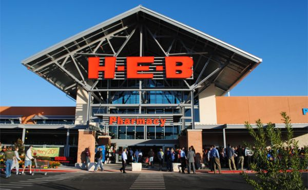 H-E-B is Texas' largest grocery store and one of the largest independent grocers in the US