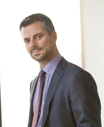 Tony Lourakis, CEO, Fleet Complete