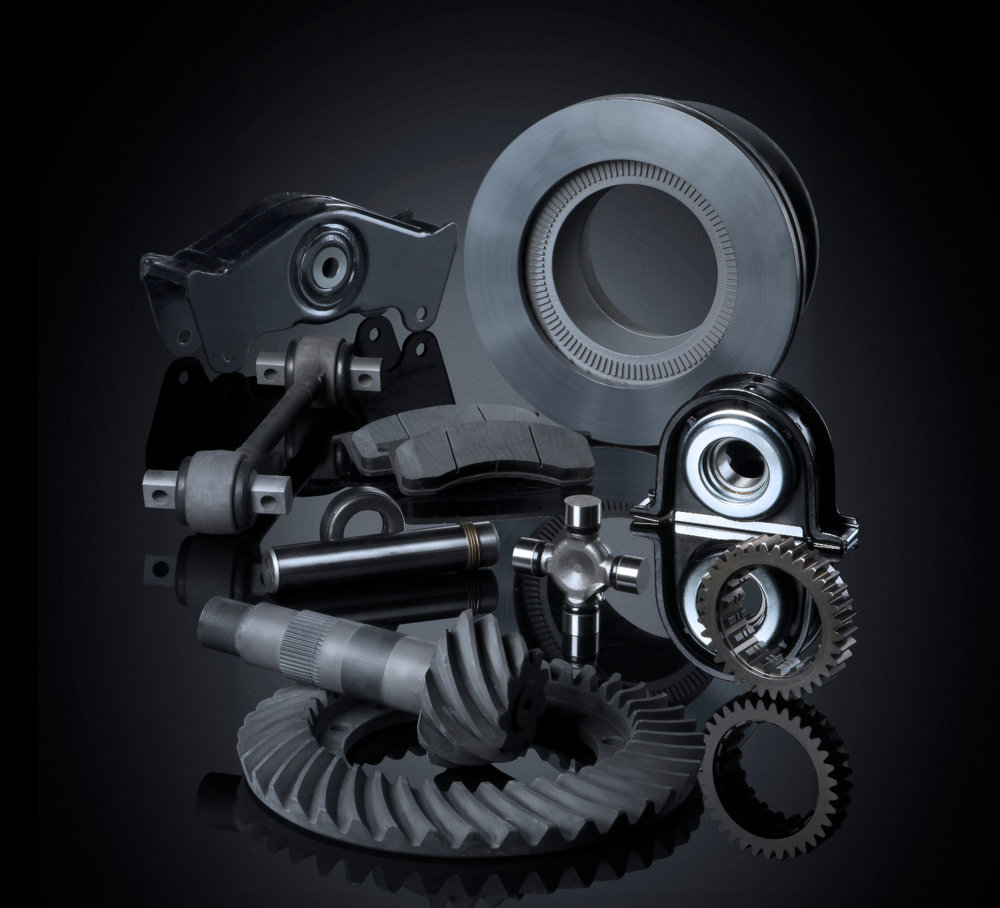 The Mach brand from Meritor will provide an alternative to generic aftermarket parts.