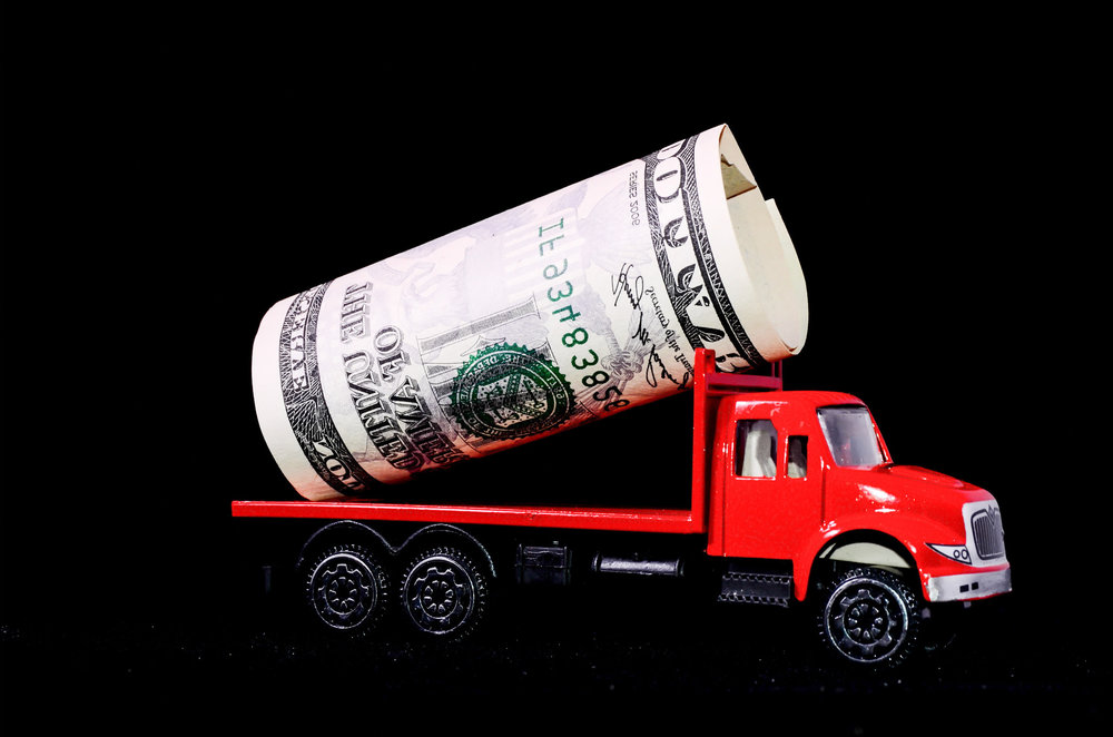 As tax reform hits Washington, truckers weigh in on the importance of tax reform that is simple and rewards domestic investment.  ( Photo: Shutterstock )