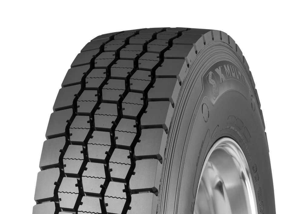 Michelin XDA Energy plus tire.jpg