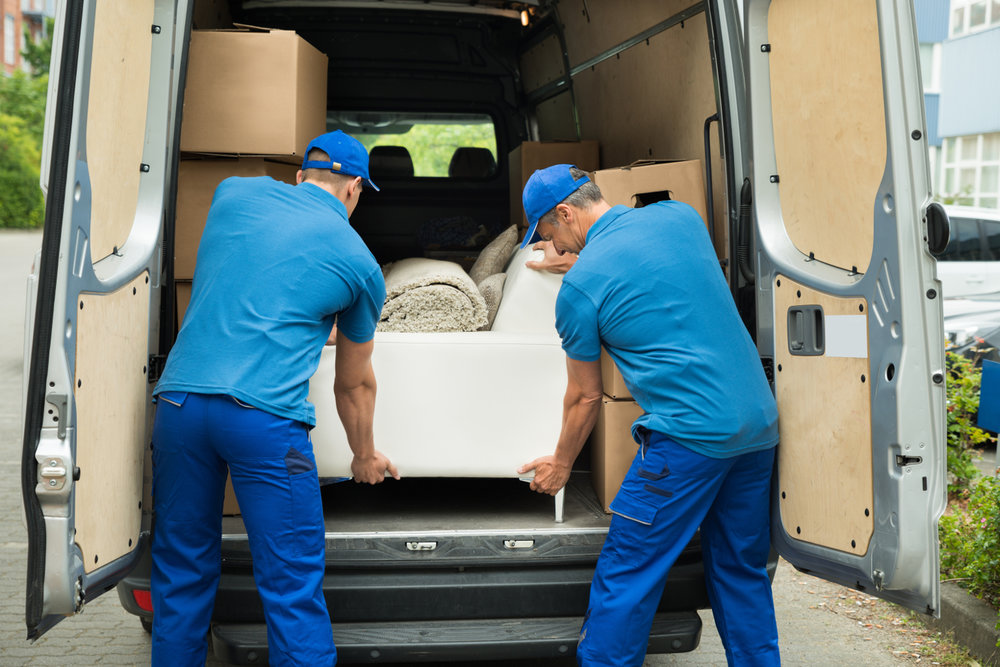 TaskRabbit provides moving and assembly services to consumers. Will its acquisition by Ikea open the door to more local delivery jobs? ( Photo: Shutterstock )