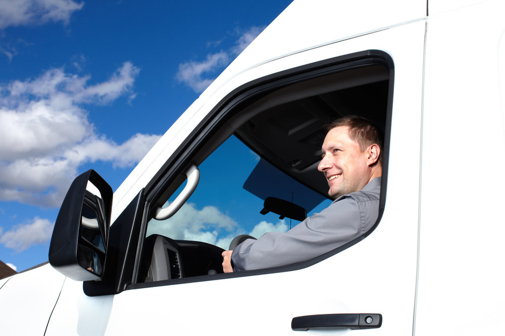 Driver costs are now the top cost for carriers, surpassing fuel for the second year in a row. ( Photo: Shutterstock )