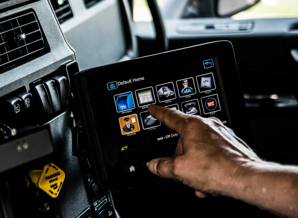 ELDs are for ensuring driver compliance with hours-of-service rules, but they can also provide potential insurance savings through their ability to confirm a driver's legal driving status among other safety benefits.