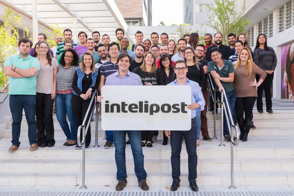 Intelipost Team.jpg