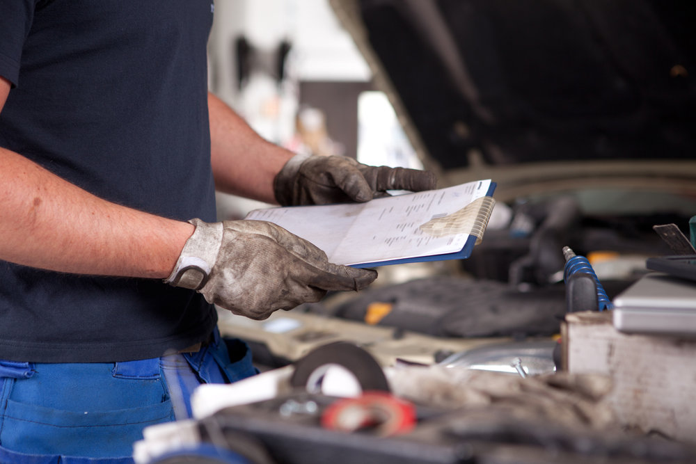 Fullbay is working to help repair shops streamline the processes related to management of a repair shop. ( Photo: Shutterstock )