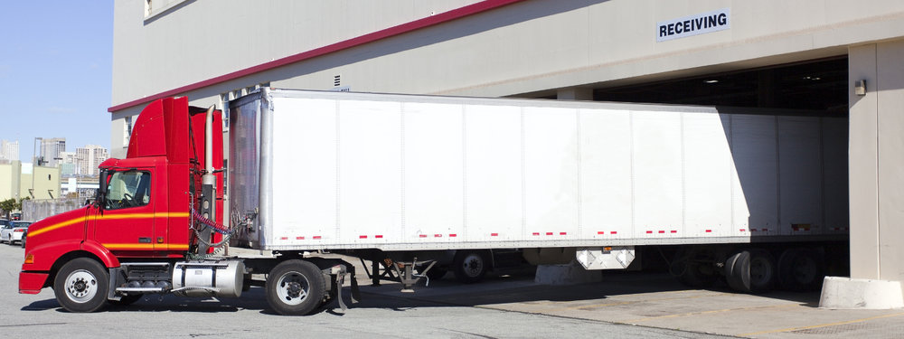 The hurricanes in August and early September dramatically altered the dynamics of the freight market. ( Photo: Shutterstock )