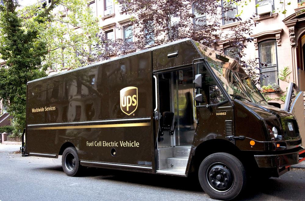 UPS fuel cell Class 6 truck.jpg