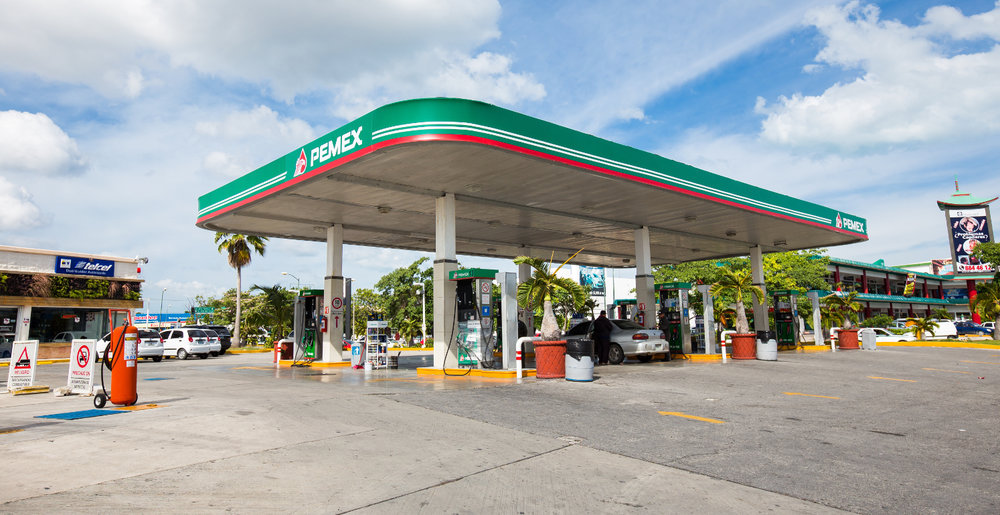 Mexico is looking to open up its fueling markets, recently eliminating state-set fuel prices in favor of a more open and flexible system. (Photo: Shutterstock)