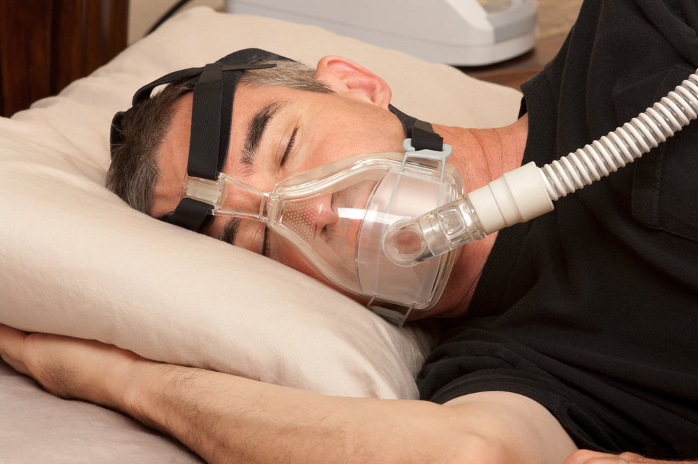 Sleep apnea can be treated and usually does not cost a driver his job, despite the belief that it will, says a leading expert. ( Photo: Shutterstock )