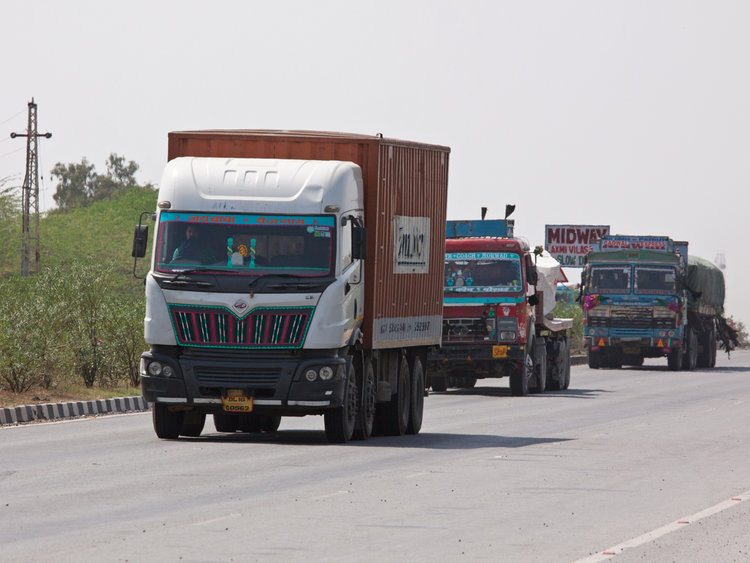 fa425dc60cf867 The highways in India could be an area where autonomous vehicles or  semi-autonomous technologies