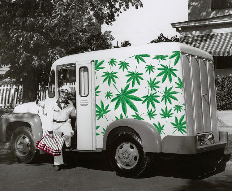 Image result for logistics marijuana