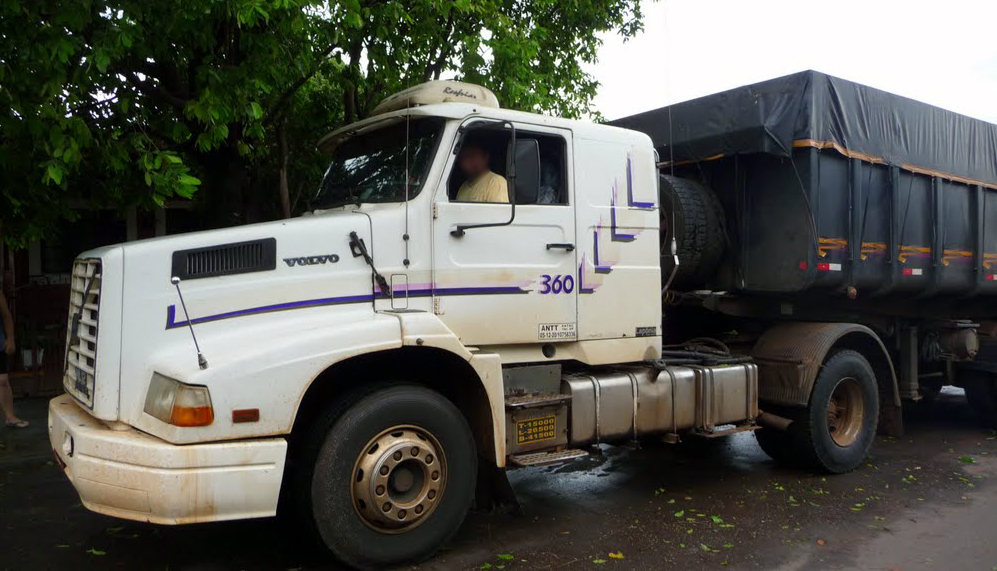 New standards in Latin America means that many older trucks will be need to be replaced in the coming years.