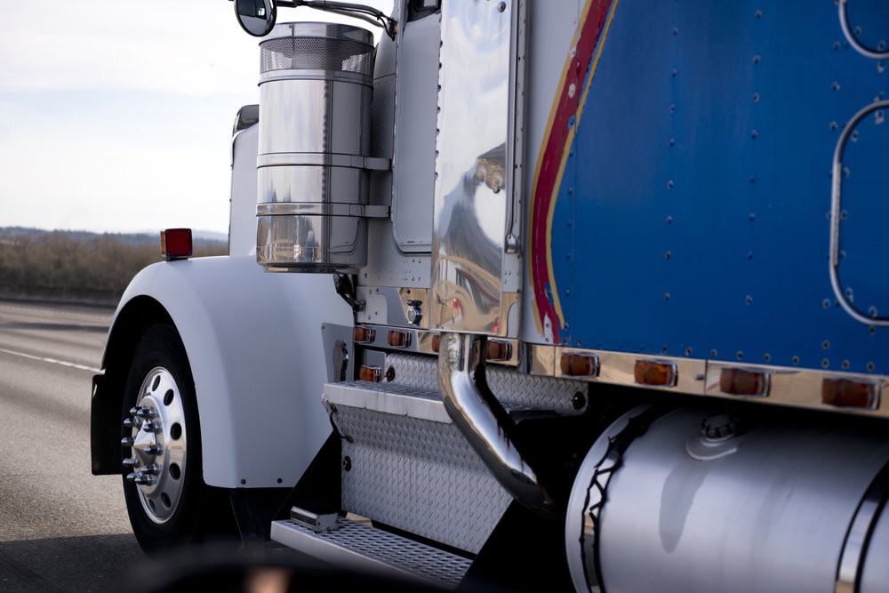 There are several benefits for trucking companies in the new tax plan. Troy Hogan from accounting, tax and consulting firm Katz, Sapper & Miller lays out the three most important. ( Photo: Shutterstock )