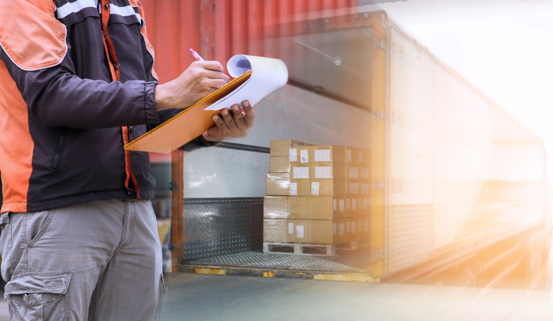 When capacity is tight and rates are high, to get the best deals, it pays to be a Preferred Shipper. But what is that, and how do you become one? ( Photo: Shutterstock )