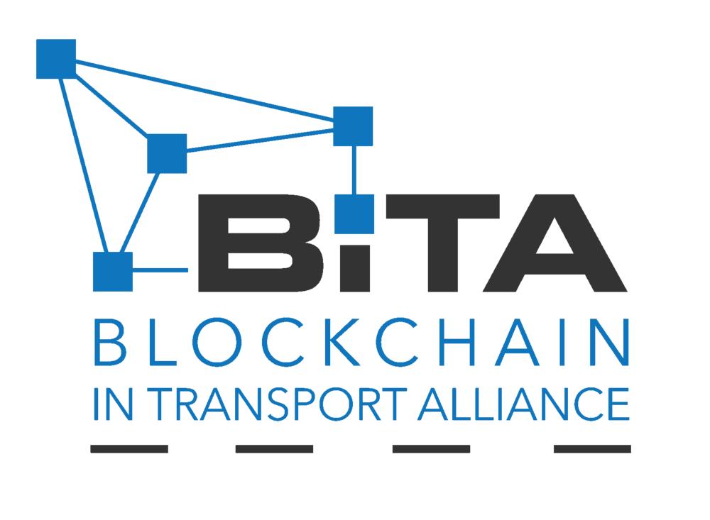 FreightWaves is the founding sponsor of the Blockchain in Transport Alliance (BiTA) Standards and runs the BiTA Community forum.