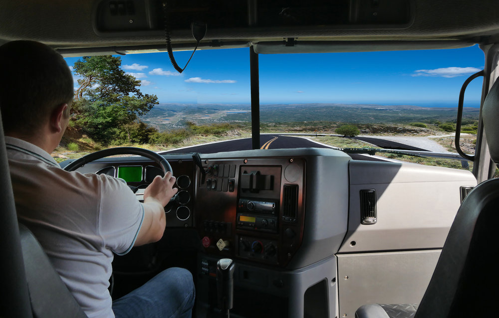 Current rules governing hours of service force drivers to drive when they are tired, claims OOIDA, which is why the association is asking FMCSA to consider allowing up to a 3-hour break during the work day. ( Photo: Shutterstock )