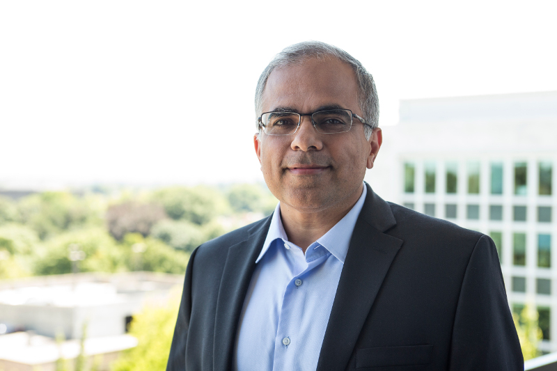 Daimler Trucks North America has tapped Sanjiv Khurana for the position of general manager of trucks connectivity.