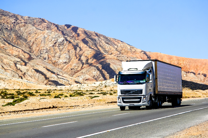 iCanDeliver is hoping to capture European market share with its digital freight platform. ( Photo: Shutterstock )