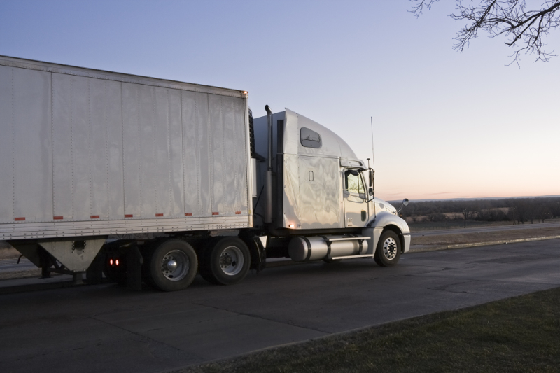 Being an owner-operator or small fleet owner requires more know-how than just driving a truck. It takes some business knowledge and, in some cases, a little help. ( Photo: Shutterstock )