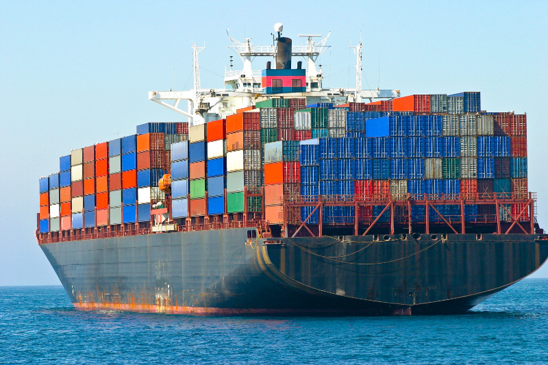 A new service is hoping to reduce shipping costs for smaller shippers through bulk purchasing for a group. ( Photo: Shutterstock )