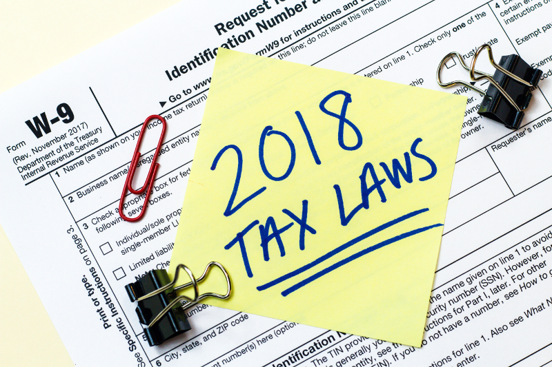 Nexus is when a trucking company owes taxes in multiple states, but many companies are not aware of when this happens because of confusing state laws. ( Photo: Shutterstock )