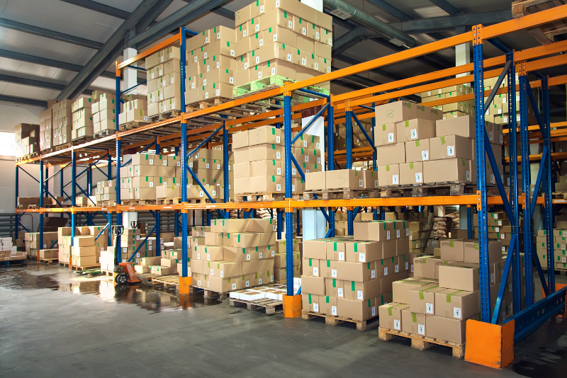 There are many services that shippers can outsource, including warehouse operations, and doing so can provide added value to the shipper through expertise that 3PLs can provide. ( Photo: Shutterstock )