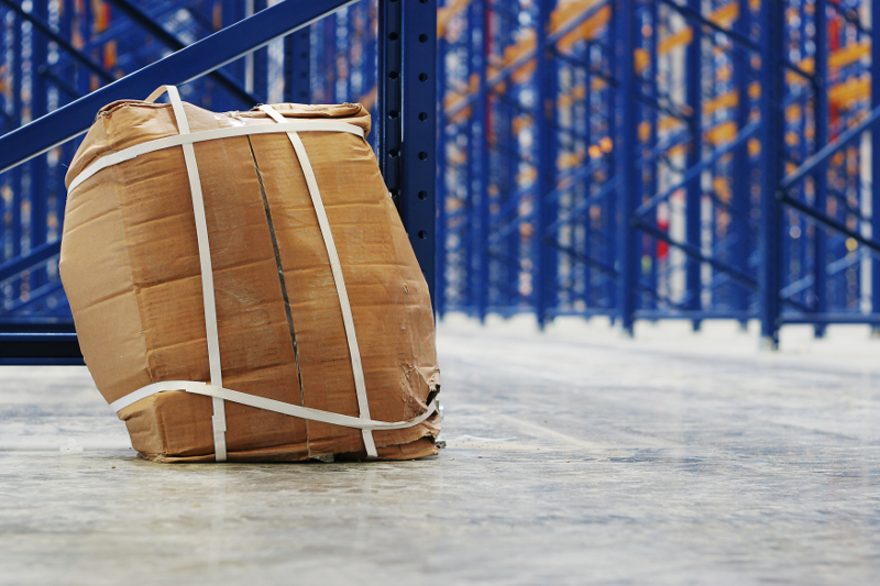 Loss expects at leading fleets say more thought needs to go into package design to ensure cargo is well protected during transit. ( Photo: Shutterstock )