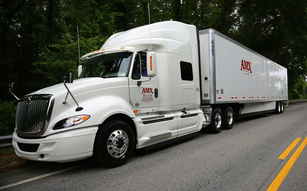 Alabama Motor Express has experienced positive results with the JOBehaviors Assessment. ( Photo: AMX )