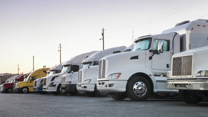 Fleets with idle equipment in the Atlanta area can now list that equipment for rental through Ryder's new COOP platform.
