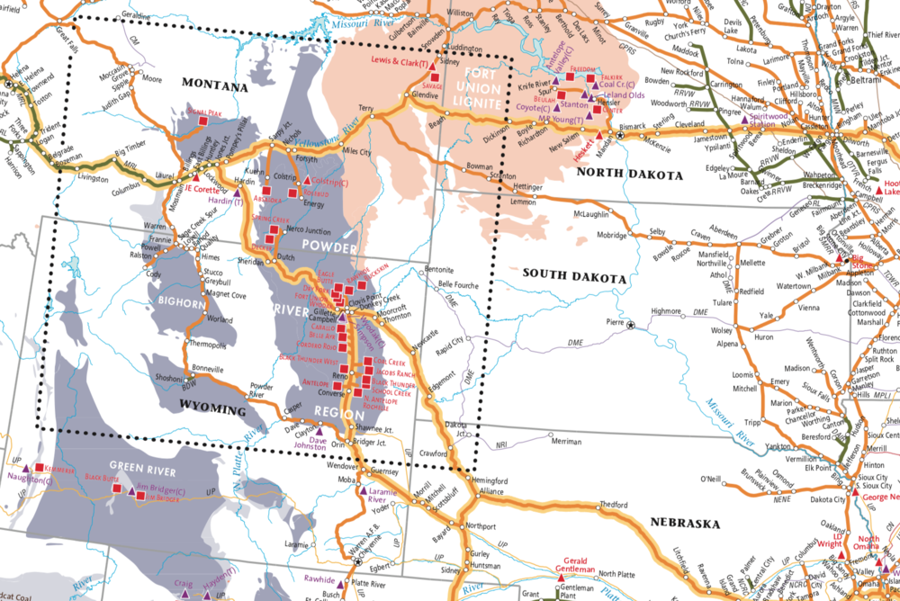 ( Map: BNSF )