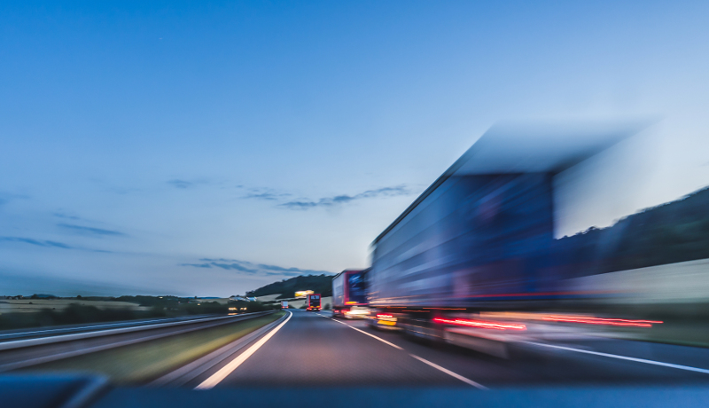 Shippers are anticipating continued volume increases, tighter capacity, and further rate increases according to a Morgan Stanley survey. (Photo: Shutterstock)