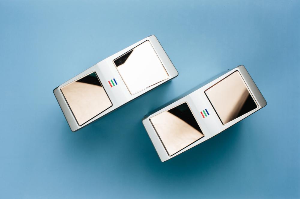 Luminar's sensing platform  (Photo: Luminar)