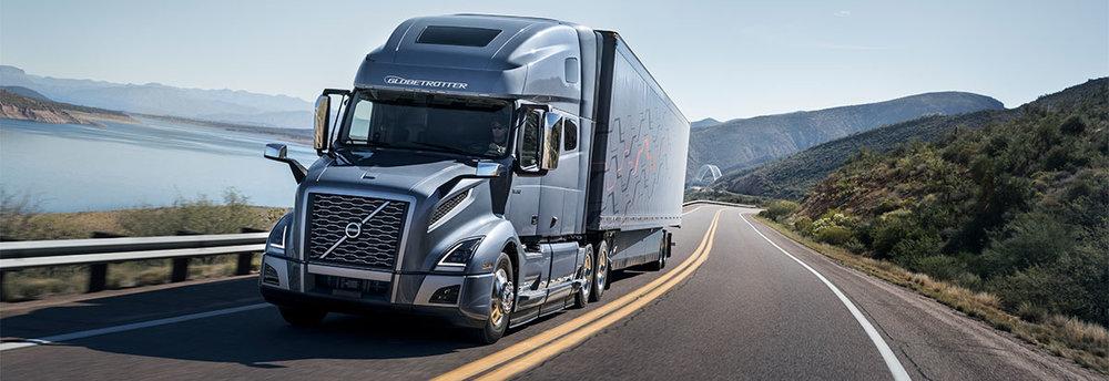 (Photo: Volvo Truck)