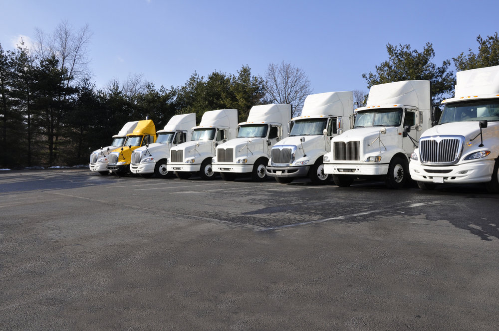 Tax changes have made leasing an even more inviting proposition for fleets, says the COO of Fleet Advantage. ( Photo: Shutterstock )