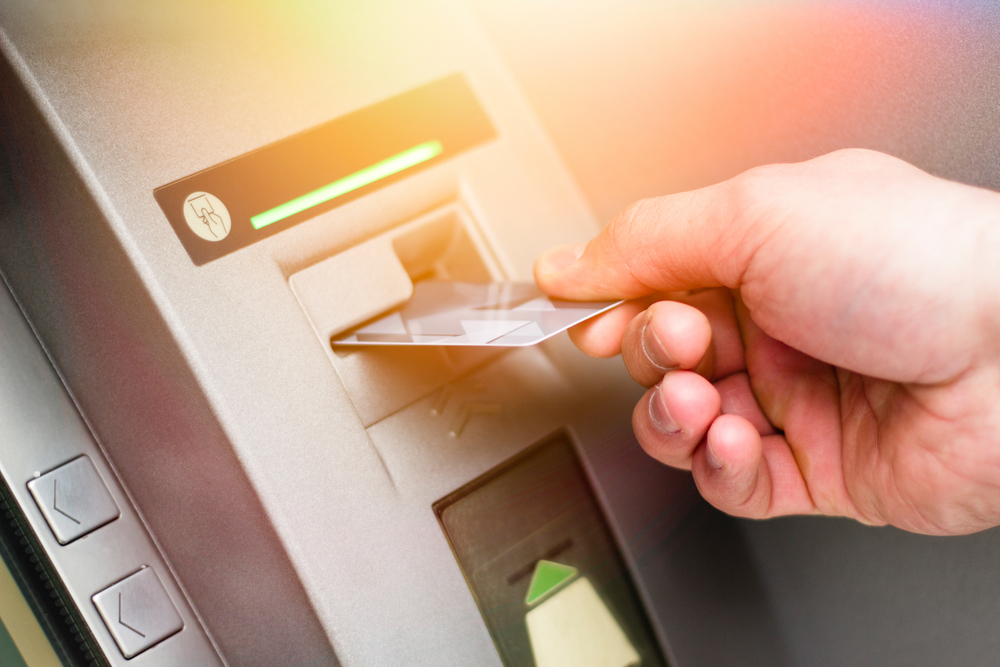 The new Comdata OnRoad card provides drivers access to their personal funds at thousands of locations nationwide, including ATMs, while also allowing them to use it to conduct authorized transactions for their company. ( Photo: Shutterstock )