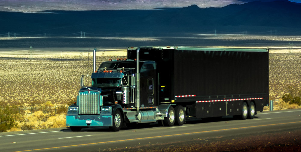 Pricing for trucking services continues to increase. ( Photo: Truckstockimages.com )
