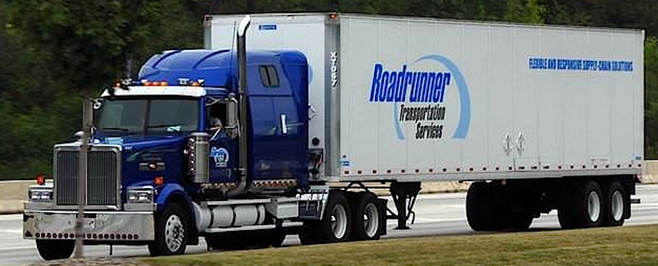 (Photo: Roadrunner Transportation Systems)