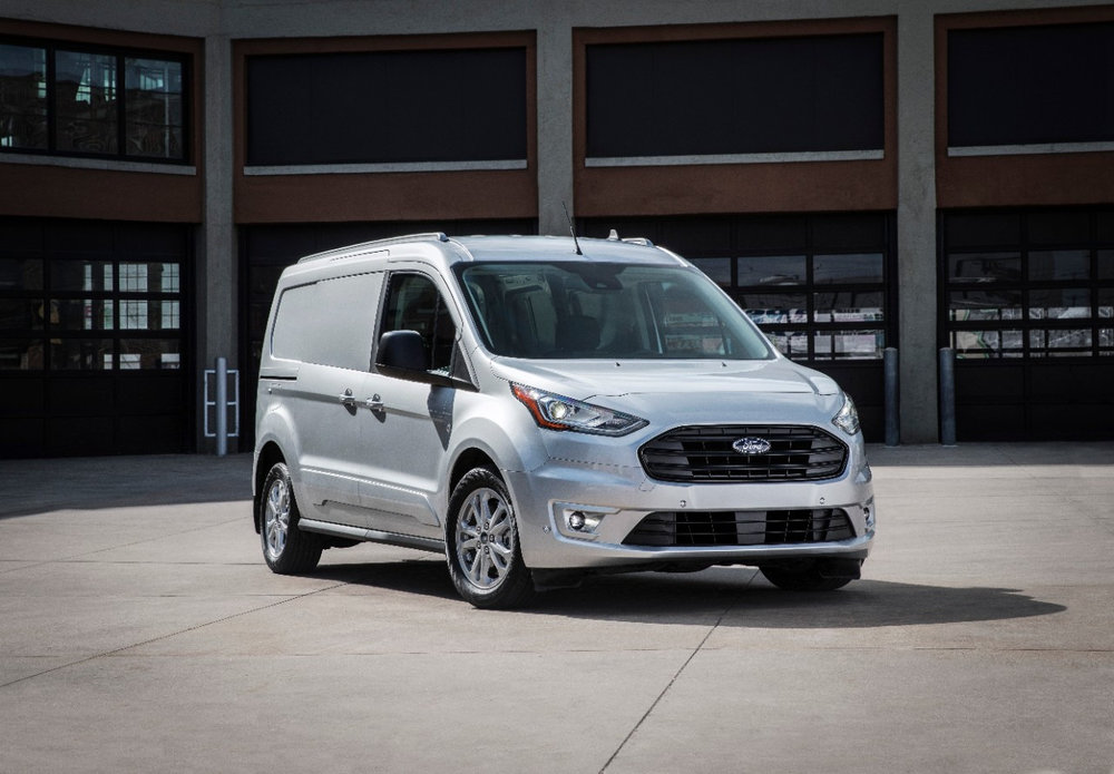 The Ford Transit van is a global commercial success. Now, Ford and Volkswagen will be teaming up to develop new commercial vehicles.