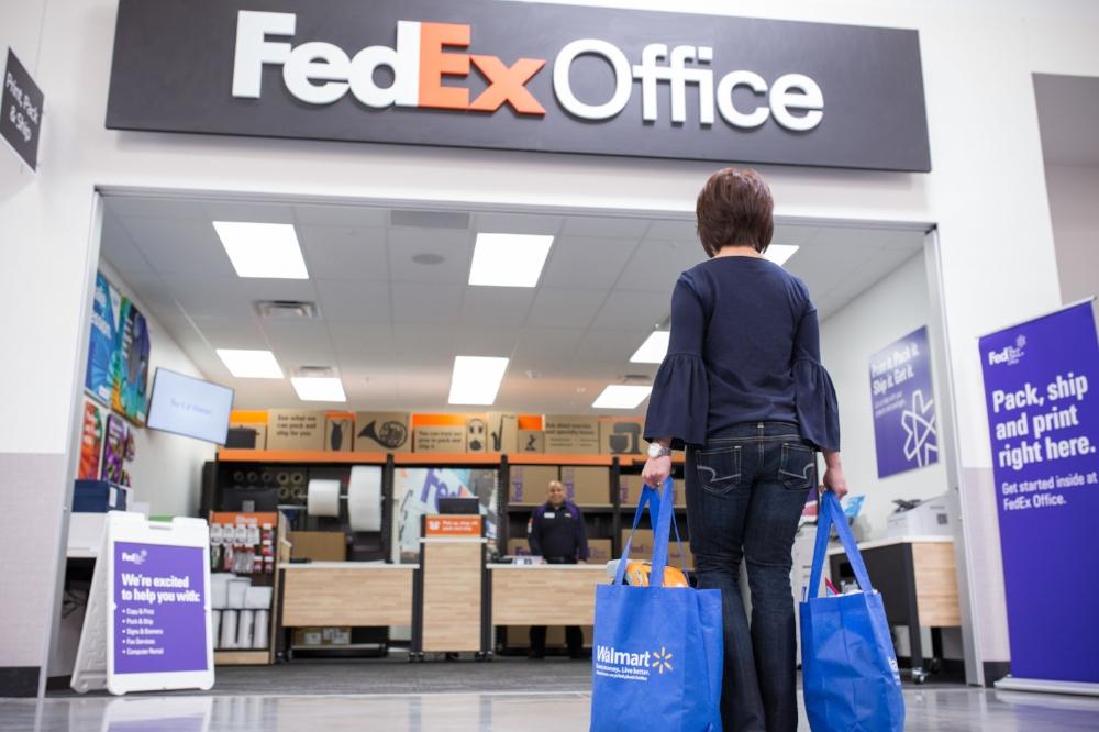 ( Photo: FedEx )