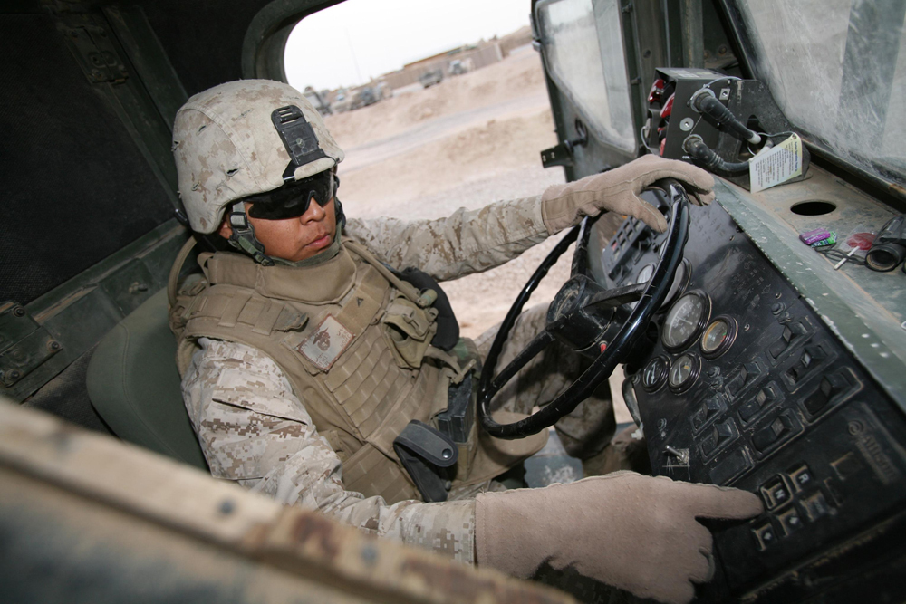 A USDOT 3-year pilot program would allow drivers under the age of 21 and holding a military CDL to drive interstate commerce when sponsored by a participating trucking company.
