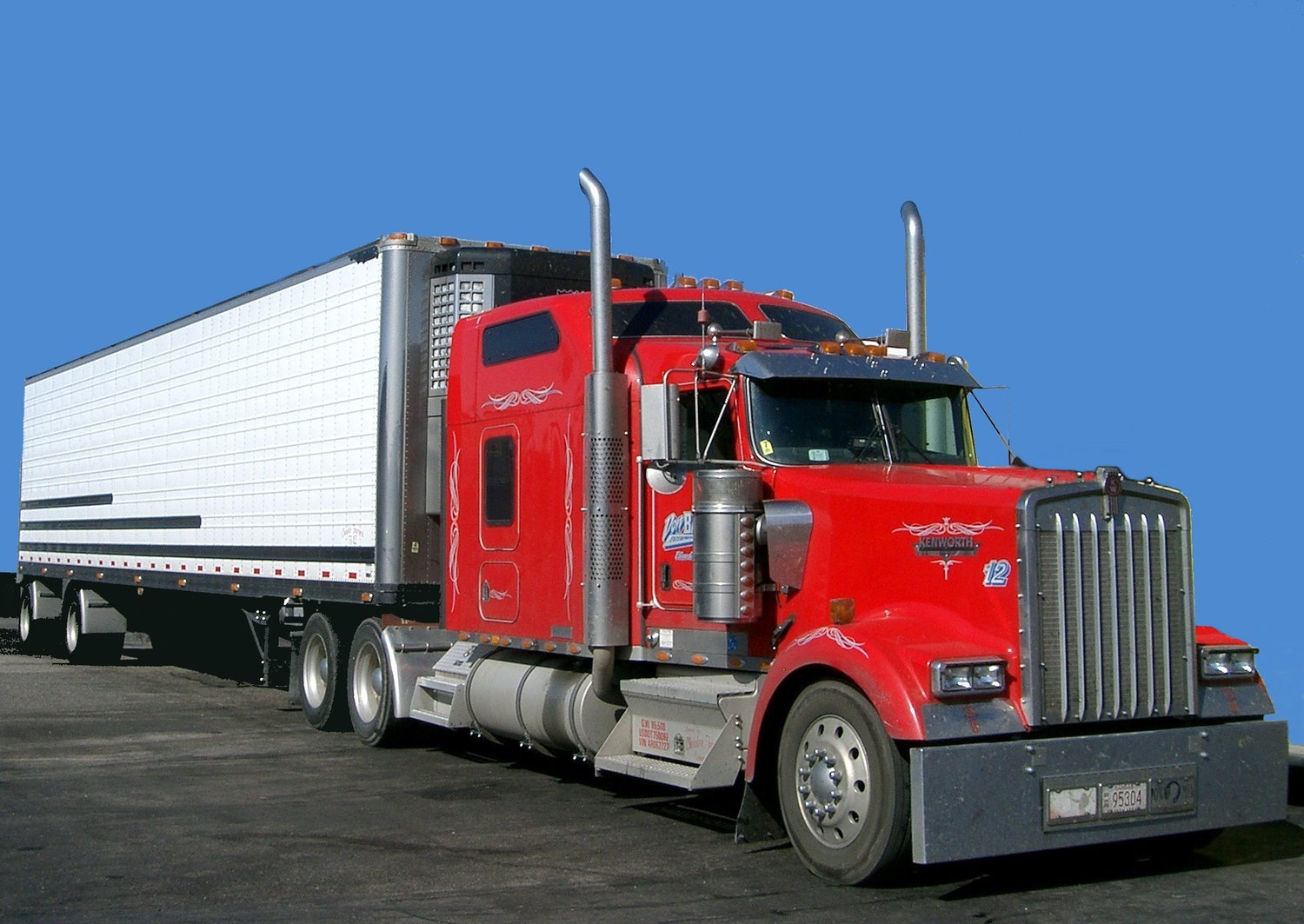 bc5af4031e3 EPA says it will not enforce glider truck cap through 2019 — FreightWaves