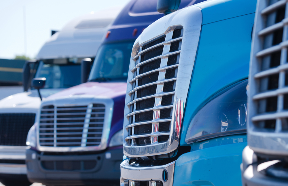 Used truck prices continue strong in May, equipment supply remains ...