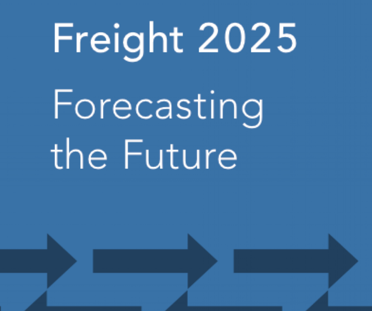 From Freight 2025 The Four Biggest Freight Transportation Trends